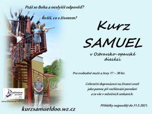 Kurz Samuel DOO 2021/22